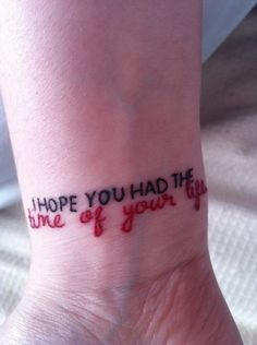 green day tattoo - Google Search