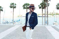 Men's Street Style Inspiration #11  | MenStyle1- Men's Style Blog