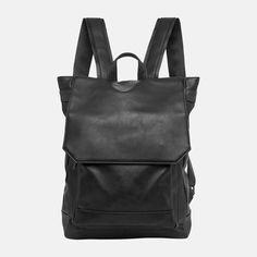 Luxury vegan handbags, wallets and accessories. Black Backpack, Leather Backpack, Vegan Handbags, Laptop Sleeves, Vegan Leather, Style Me, Pouch, Backpacks, Originals Online