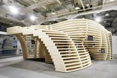 Arch2o-Lignum Pavilion  Frei-Saarinen Architekten  (7)