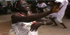 Check out the African dancing in the new Otofe film http://www.otofe.com/film  #luxury #royalafrica #strongwomen #salt