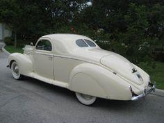 1939 Lincoln Zephyr Coupe. ★。☆。JpM ENTERTAINMENT ☆。★。