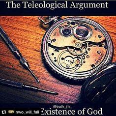 teleological argument for the existence of god essay