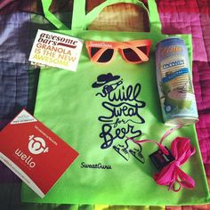 Fun promotional products from wello
