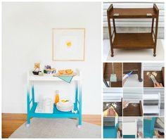 35 furniture DIYs