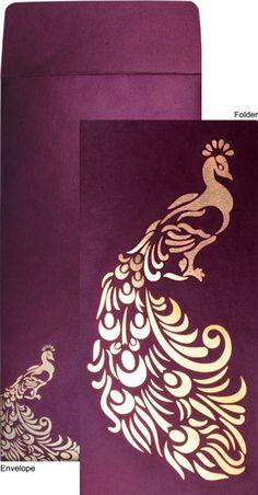 W-8255G   Hindu Wedding Cards   123WeddingCards.com