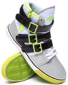 Radii | Straight Jacket Vlc Sneakers. Get it at DrJays.com