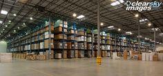Crate & Barrel Warehouse