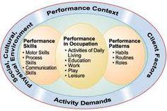 occupational performance