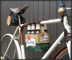Beer Bicycles #bicycles, #bicycle, #pinsland, https://apps.facebook.com/yangutu