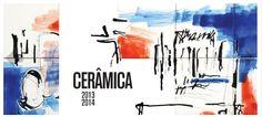 Cerâmica, 2013-2014 Trabalhos de alunos dos anos 10º e 12º anos.