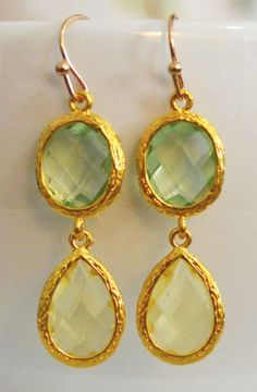 Gorgeous earrings