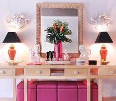 Eclectic Dining Room by Whitepop Design