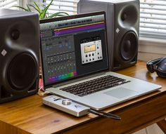 ONE - USB Audio Interface/Microphone - Apogee Electronics