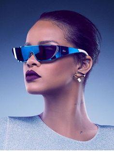 Rihanna es la nueva diseñadora de Dior | A The Style Guide by Andares