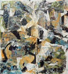 """Saatchi Art Artist Matthew Dibble; Painting, """"Stonemason's Hammer"""" #art"""