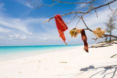 The World's Most Romantic Hotels   Vamizi Island   FATHOM