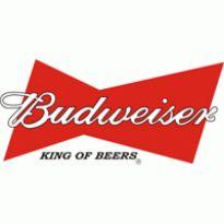 Budweiser Logo. Get this logo in Vector format from https://logovectors.net/budweiser-10/