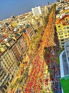 Barcelona Catalonia by Daniel Martinez Minions, Beautiful World, Beautiful Places, Cities, Roman City, Catalan Independence, Living In Europe, Barcelona Catalonia, Spain And Portugal