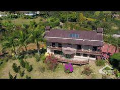 Luxury Houses, Country, House Styles, Youtube, Home Decor, San Antonio, Farmhouse, Landscaping, Dreams