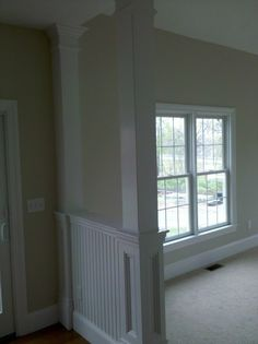 wall columns raised panel column arch 1 2 wall select another ...