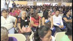 GradoCeroPress ENTREGA MERCEDES CALVO 350 ESTUFAS ECOLÓGICAS EN CHILPANC...