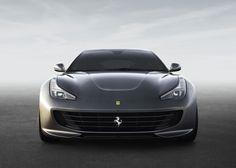 Ferrari GTC4Lusso 2017 esportivo de 4 lugares – Aus AUTO