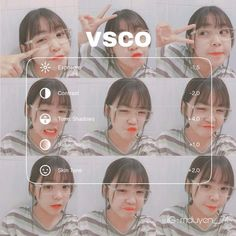 Vsco Photography, Photography Filters, Photography Editing, Filters For Pictures, Foto Filter, Fotografia Vsco, Vsco Effects, Best Vsco Filters, Vsco Themes