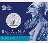 The Royal Mint Offers - Limited Time Only