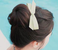 hair accessories cute buns buns updos twists chinese hair buns bows