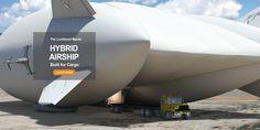 Hybrid Enterprises – Hybrid Airships