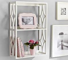 Wall Shelves, Wall Shelving & Kids Shelves | Pottery Barn Kids