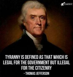 The founding fathers laid it out for us in plain black and white. Come on, WAKE UP, you all can't be this ignorant! Wise Quotes, Quotable Quotes, Motivational Quotes, Inspirational Quotes, Quotes Positive, Lyric Quotes, Movie Quotes, Famous Quotes, Thomas Jefferson Zitate