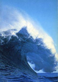 tsunami....not favorite