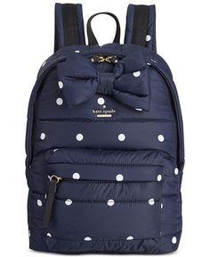 kate spade new york Colby Court Reid Backpack - Handbags & Accessories - Macy's