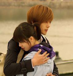 starlight124: Jan Di & Ji Hoo