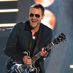 Our Man Crush Monday goes to Eric Church! #ManCrushMonday #CountryMusic #CountryRise