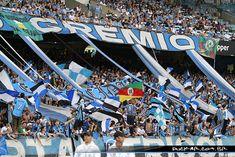 Geral do Grêmio /fui  06.02.2012
