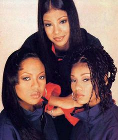 Gyrl were a female R&B group from the that originally consisted of the Chilombo sisters: Jamila (born on November & her old. Female R&b Singers, New Jack Swing, 90s Makeup, Hip Hop And R&b, Black Girl Aesthetic, Girl Bands, Celebs, Celebrities, Beautiful Black Women