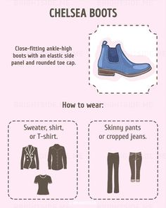 Anamazing style guide towomen's shoes