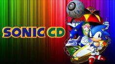 Sonic the Hedgehog CD (JP/EU) - Music: Stardust Speedway ~Good Future~