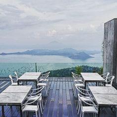Qi Wellness Living | 20 Tagaytay Restaurants