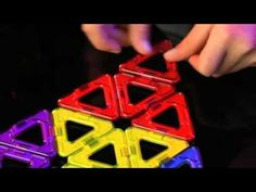 Watch this cool video to see how kids can build and create with the Holiday Top Toy Magformers! Learning Express, Festive Crafts, Holiday Tops, Top Toys, Toy Store, Geometric Shapes, Crafts For Kids, Cool Stuff, Cheer