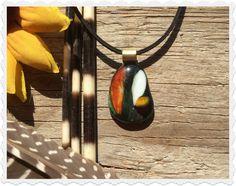 The Bohemian Spirit Spirit, Bohemian, Pendant Necklace, Pendants, Glass, Jewelry, Jewellery Making, Jewlery, Drinkware
