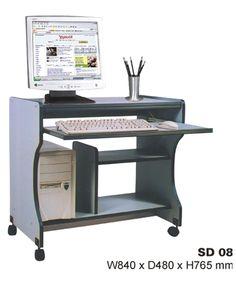 Bàn máy tính SD01, SD08