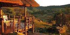 The Safari Spa – Karkloof Spa, near Pietermaritzburg, South Africa