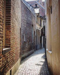 Bruges   Belgium (by Nacho Coca)Follow me on Instagram