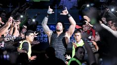 WWE Live Event in Mexico City, Mexico (10/17/15)