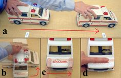 Disney proposes a minimalistic approach to instrumenting everyday objects with passive  UHF RFID tags. By measuring the changes in the physical layer of the communication channel such as RSSI, RF phase, and read rate, they are able to classify, in real-time, tag/object motion events along with two types of touch events.
