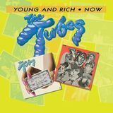 Young & Rich/Now [CD]